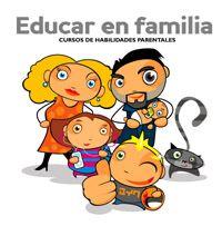 Cursos para padres y madres del Ayto de Burgos