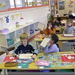 Progreso escolar: Las madres controladoras son un obstáculo